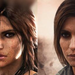"""""""Страшно и смешно"""" - Нейросеть показала популярных игровых персонажей с реалистичными лицами"""