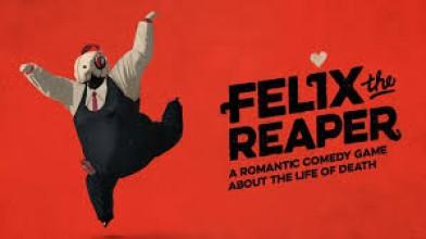 Daedalic Entertainment выпустят Felix the Reaper от студии Kong Orange на Nintendo Switch