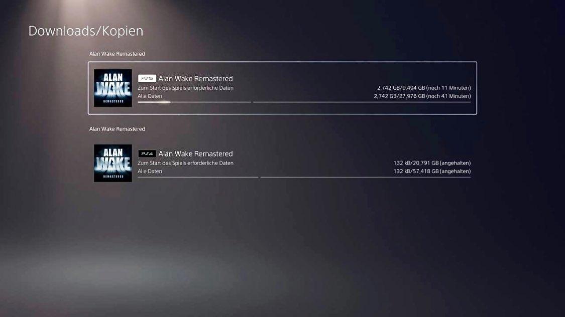 Благодаря Kraken размер Far Cry 6 и Alan Wake Remastered будет вдвое меньше на PS5 по сравнению с PS4