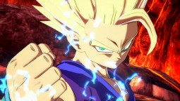 Тизеры Bardock и Broly для Dragon Ball FighterZ