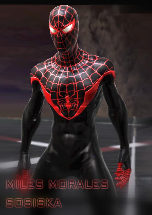 скачать игру ultimate spider-man для андроид