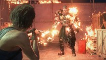 Новые скриншоты Resident Evil 3 намекают, что эмбарго на публикацию превью игры спадет 25 февраля
