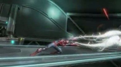"Spider-Man: Edge of Time ""Combat Trailer"""