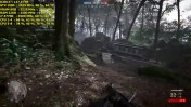 "Battlefield 1 ""Тест производительности Multiplayer - i7 4770K - GTX 1080 - 1080p (Argonne Forest 64 player)"""