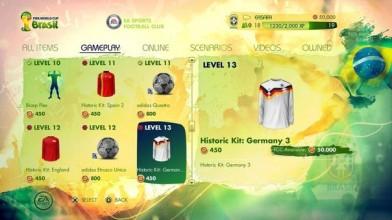 FIFA World Cup Brazil поступит в продажу 17 Апреля !