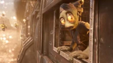 Эйб и 300 друзяшек: посмотрите дебютный трейлер Oddworld: Soulstorm