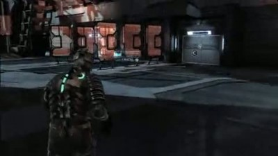 "Dead Space ""Plasma Cutter Gameplay"""