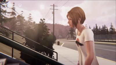 Е3 2017. Анонс Life Is Strange: Before the Storm