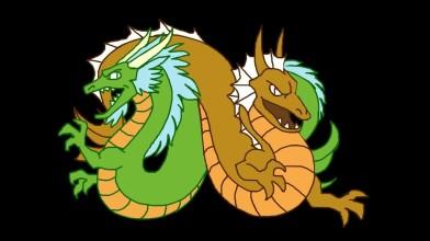 Быстрые факты о Double Dragon