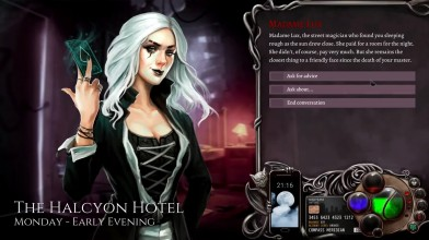 Nighthawks The Vampire RPG - Трейлер A Night On The Town