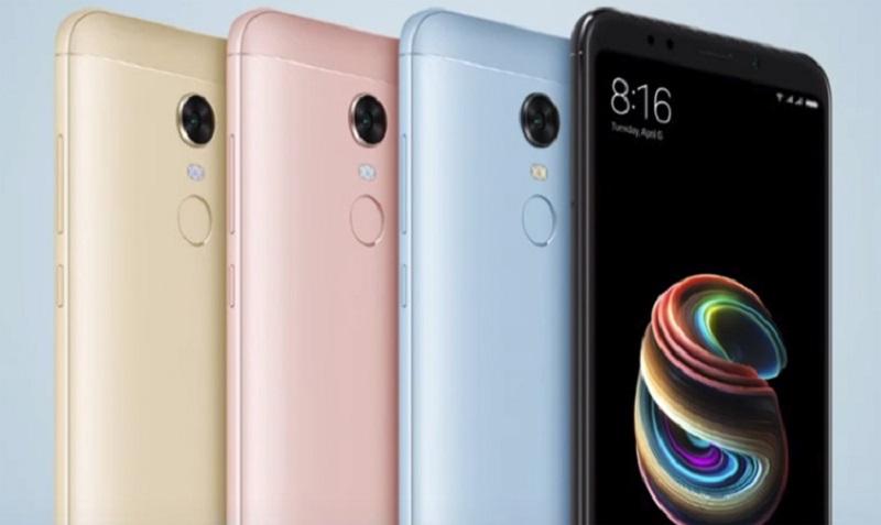 Безрамочный смартфон Xiaomi Redmi Note 5 Pro сдвойной камерой представлен официально