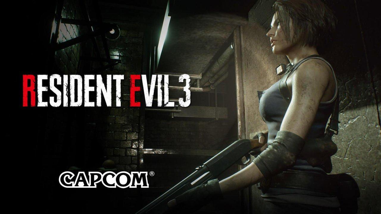 Системные требования демо-версии ремейка Resident Evil 3