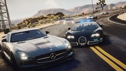 Need for Speed: Rivals – Game of the Year Edition засветилась на Amazon Germany