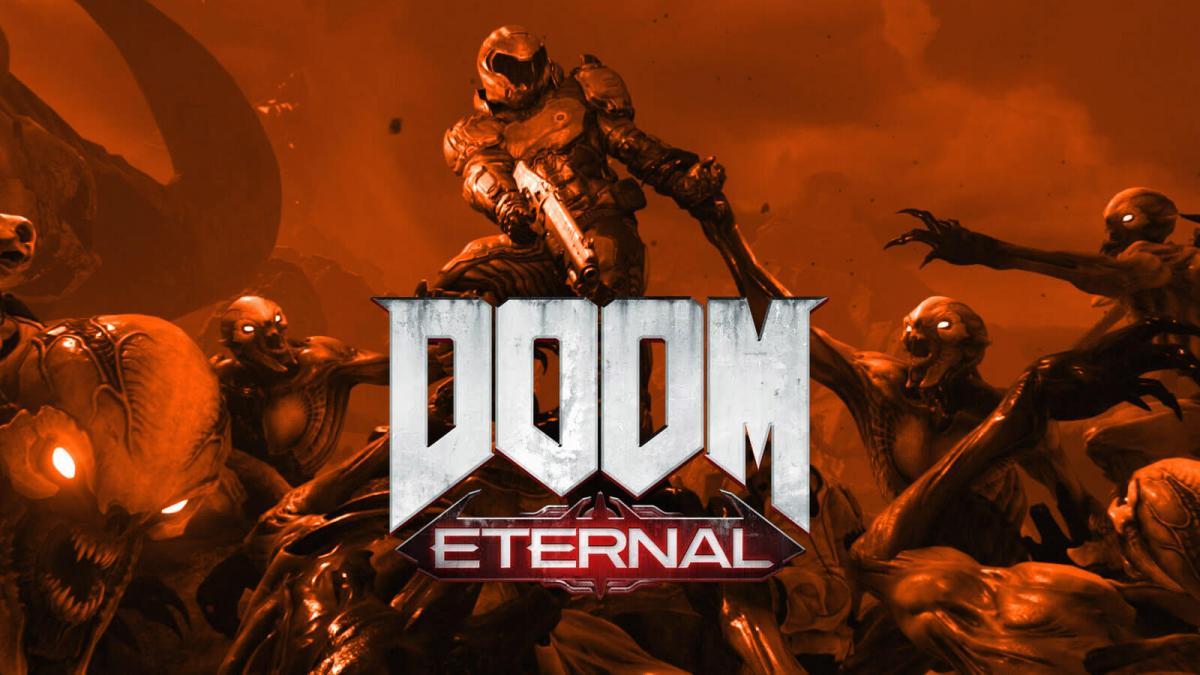 id Software собирается поддерживать DOOM Eternal после релиза лучше, чем DOOM 2016