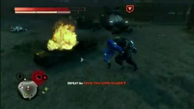 "Prototype 2 ""Weird Funny Glitch Gameplay"""