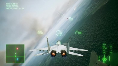 Новый ролик Ace Combat 7: Skies Unknown