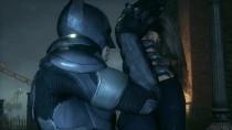 Batman: Arkham Knight - Женщина-кошка в роли Бэтмена
