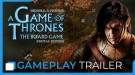 Состоялся релиз A Game of Thrones: The Board Game