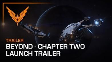 Состоялся релиз Elite Dangerous: Beyond - Chapter Two