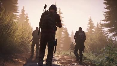 Tom Clancy's Ghost Recon: Wildlands - Совместная операция с R6S