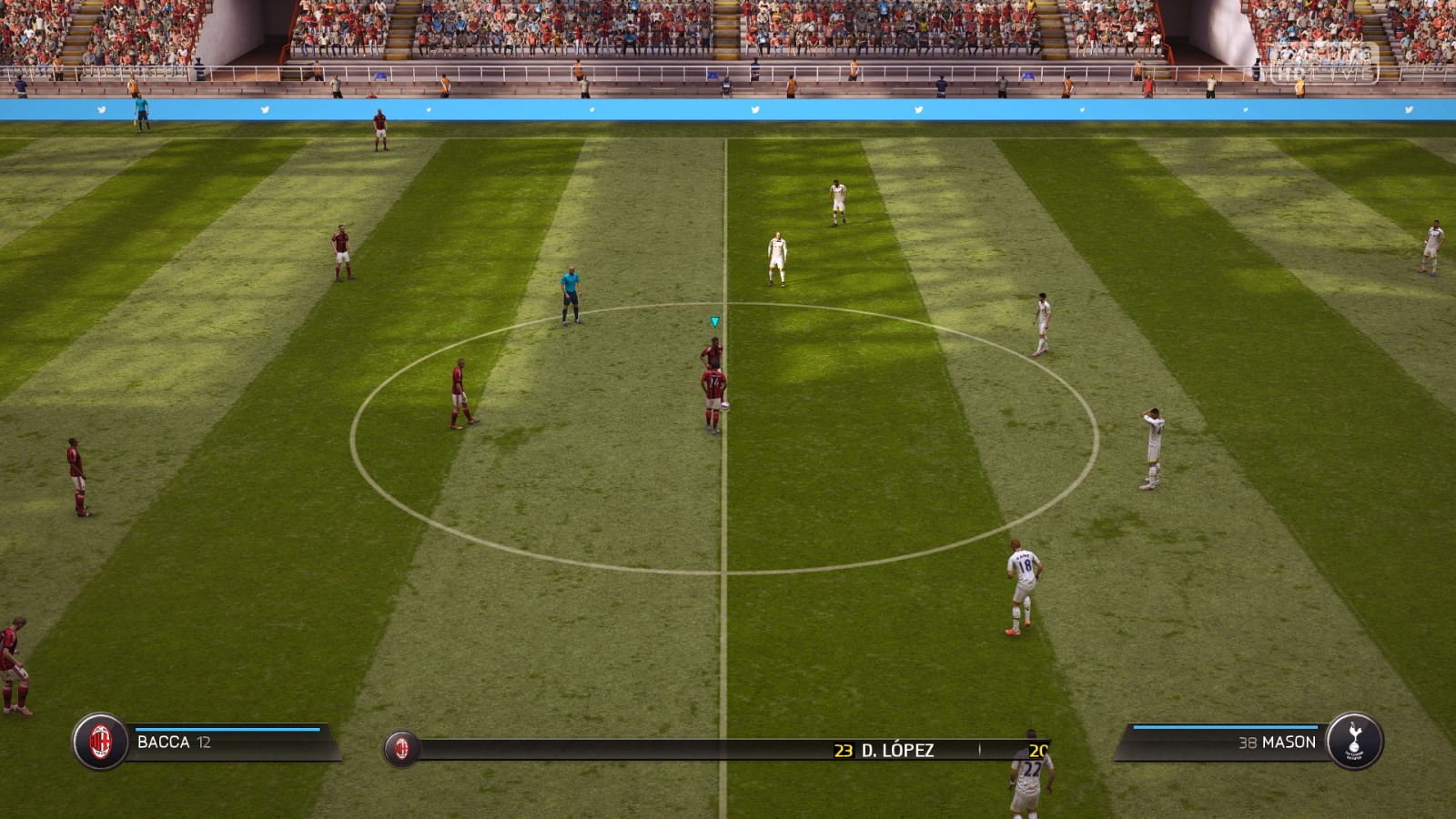 Fifa 15 real vision release fifa patch.