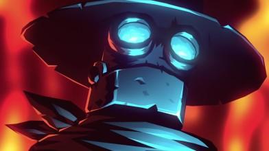 "SteamWorld Dig 2 ""Релизный трейлер"""