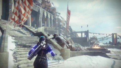 "Destiny: Rise Of Iron ""Геймплей PS4"""