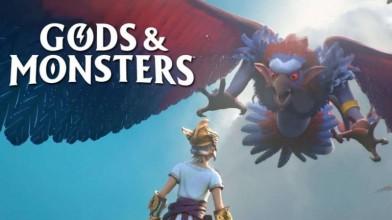 Свежие подробности о Gods & Monsters