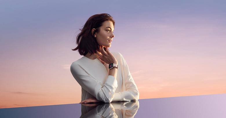 Интересный конкурент Apple Watch. В Россию приехали умные часы Oppo Watch