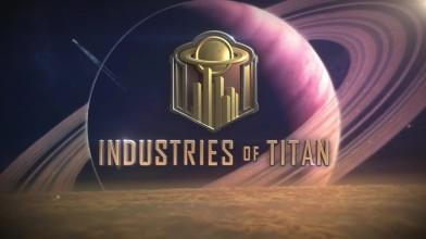 Трейлер Industries of Titan