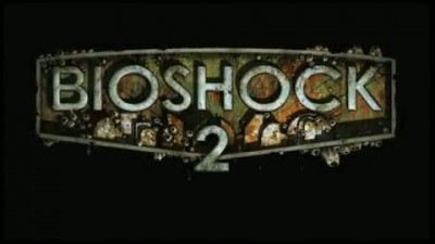 "BioShock 2  ""Debut Gameplay"""