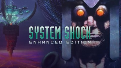 "System Shock: Enhanced Edition ""Трейлер"""