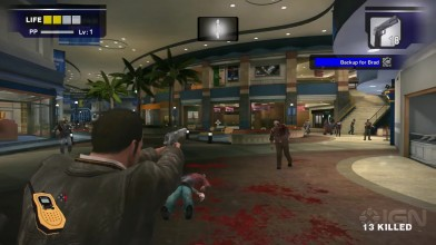 "Dead Rising HD ""3 минуты Zombie Slaying"""
