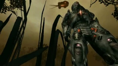 "Hellgate: London ""Patch 1.2 Movie"""
