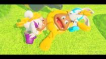 Первые 06 минут Mario + Rabbids Kingdom Battle