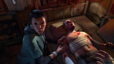Dying Light: The Following Story Teaser/ Dying Light: Преследующий Сюжетный Тизер (Saint-Sound.TV)