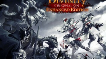 Анонс Divinity: Original Sin Enhanced Edition