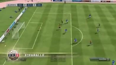 """FIFA 13 """"Лучшие голы. Часть 10"""""""