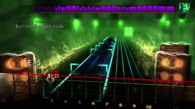 "Rocksmith 2014 Edition ""DLC - Three Days Grace"""