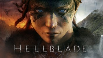 Приключенческая игра Hellblade: Senua's Sacrifice вышла на PC и PlayStation 4