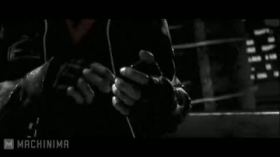 "Prototype 2 ""Blackwatch Collectors Edition Trailer"""