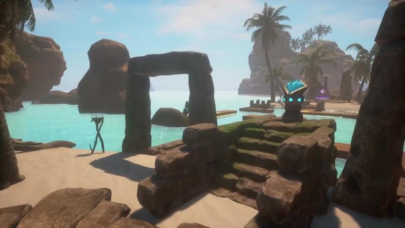 Релизный трейлер Xing: The Land Beyond для PS4