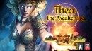 "Thea: The Awakening ""Геймплейный трейлер PS 4"""
