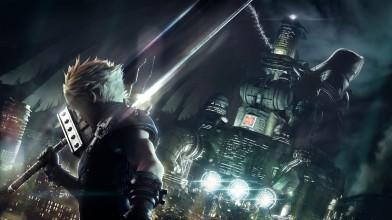 Продемонстрирован новый геймплейный трейлер ремейка Final Fantasy 7