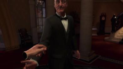 Анонс трейлер Batman: Arkham VR PC