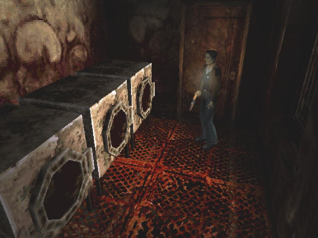 скачать Silent Hill 1999 торрент - фото 10