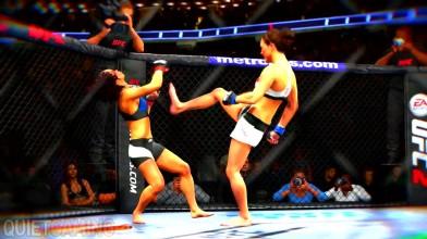 Лучшие нокауты UFC 2
