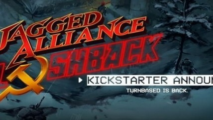 Early Access-трейлер Jagged Alliance: Flashback