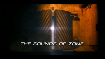 "Frozen Zone - ""The Sounds of Zone"""