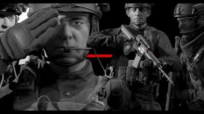 Геймплейный трейлер тактического шутера Ready or Not